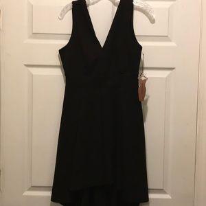 Women's Haute Monde  little black dress